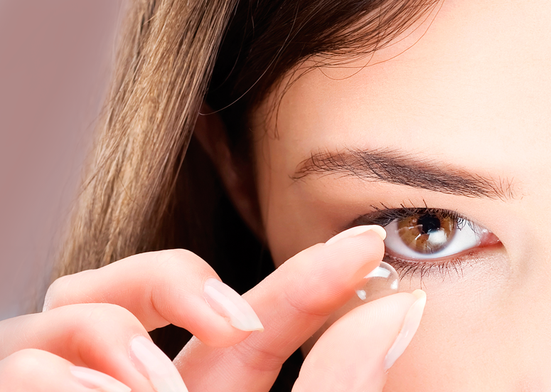 kontaktlinse1